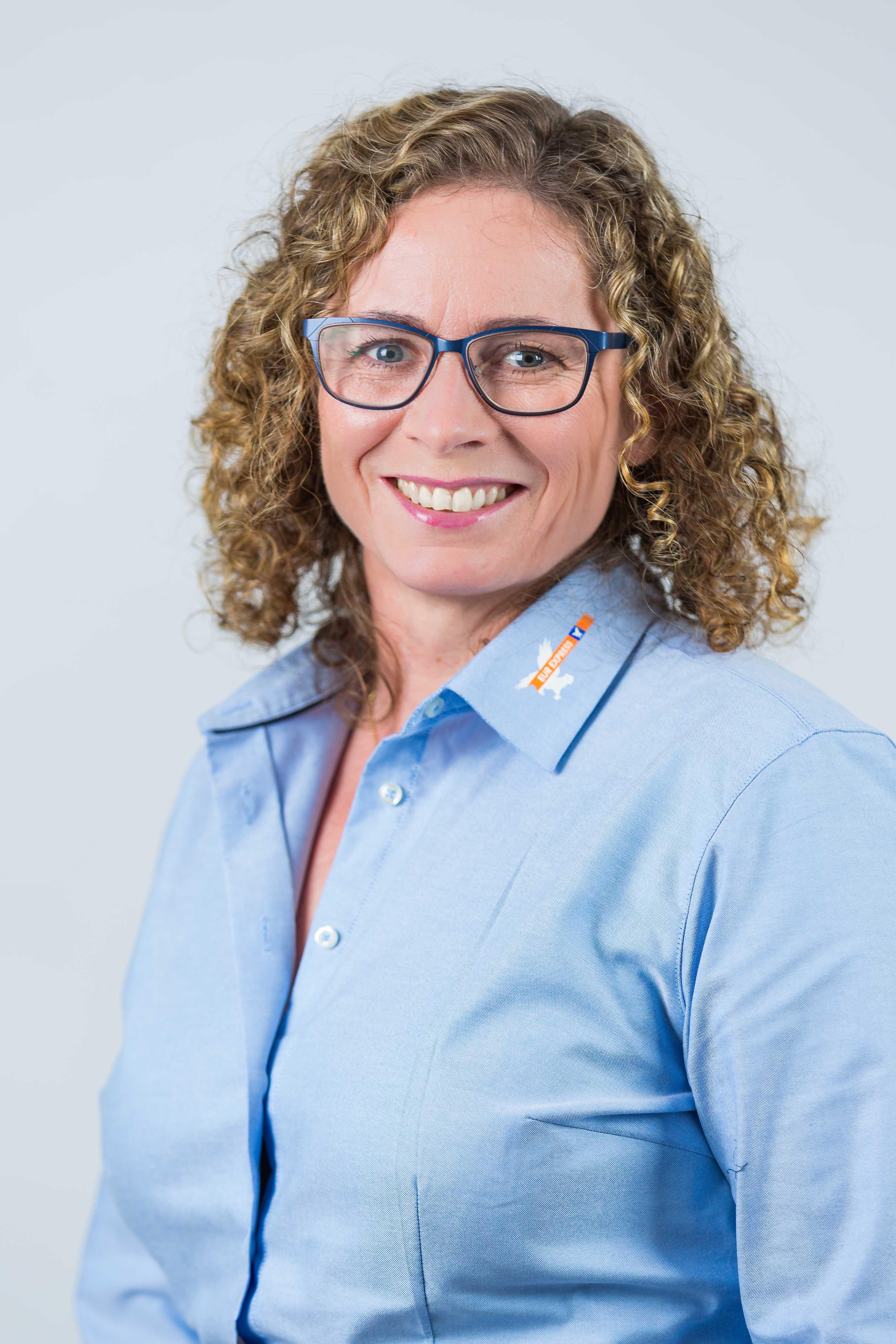 Maud Hansen